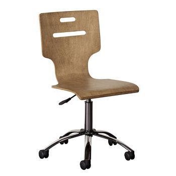 Stone & Leigh Chelsea Square French Toast Desk Chair