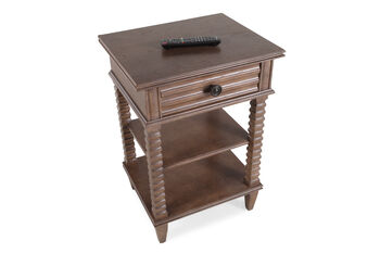 Stanley Hadley Telephone Table