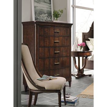 Stanley Avalon Heights Chelsea Swingtime Drawer Chest