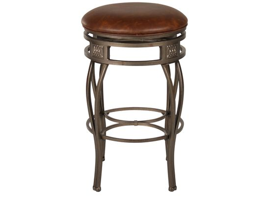 Hillsdale Montello 30 Quot Bar Stool Mathis Brothers Furniture