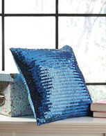 Ashley Aurelie Aqua Pillow