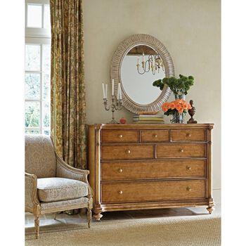 Stanley Arrondissement Sunlight Anigre Belle Mode Dresser