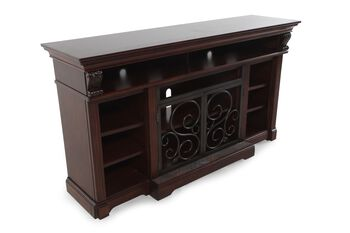 Ashley Alymere Entertainment Stand