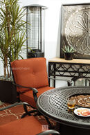 Ashley Hatchland Metal Patio Heater