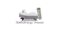 Tempur-Ergo Premier Twin XL Adjustable Base