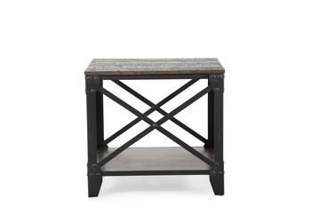 Magnussen Home Milford End Table