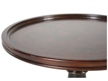 Hooker Grandover Round Accent Table