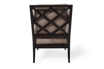 A.R.T. Furniture Blair X Back Accent Chair