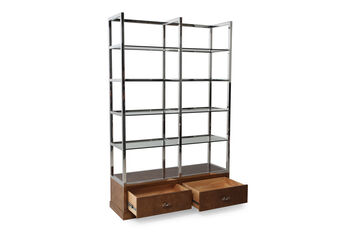 Bernhardt Soho Luxe Dining Display Cabinet