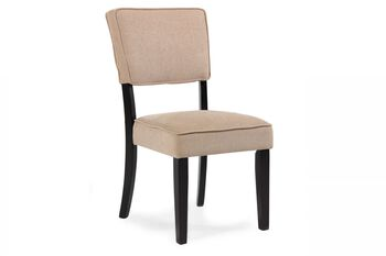 Ashley Gavelston Khaki Side Chair