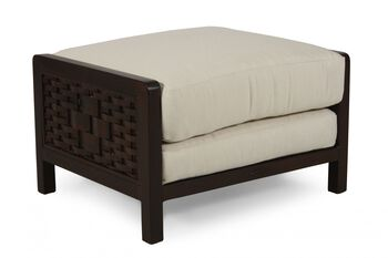 Castelle Spanish Bay Patio Ottoman
