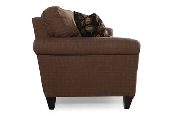 La-Z-Boy Laurel Mocha Sofa