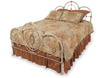 Hillsdale Victoria Bed