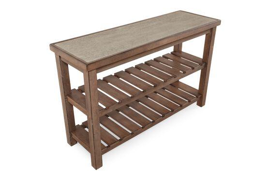 Ashley Sofa Table