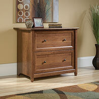 MB Home Lake Wood Auburn Cherry Lateral File