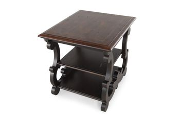 Hooker Treviso End Table