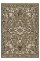 Ashley Adjo Beige Large Rug