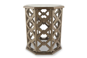 Hooker Nico End Table