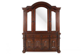 Fairmont Designs Costa Mesa China Cabinet