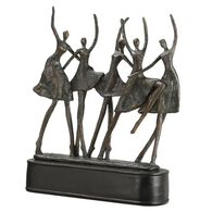 Uttermost Let's See The Ballet Figurines