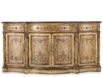 Hooker Accent Credenza