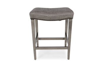 Bernhardt Interiors Thorpe Counter Stool