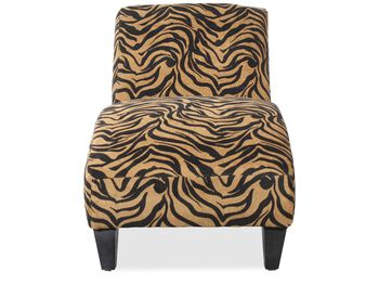 American Bengal Chaise