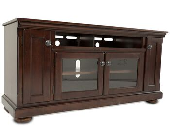 Ashley Porter 60 Inch TV Stand
