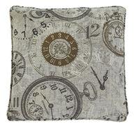 Ashley Pattern Natural Pillow
