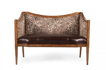 A.R.T. Furniture Foundry Chestnut Hill Settee