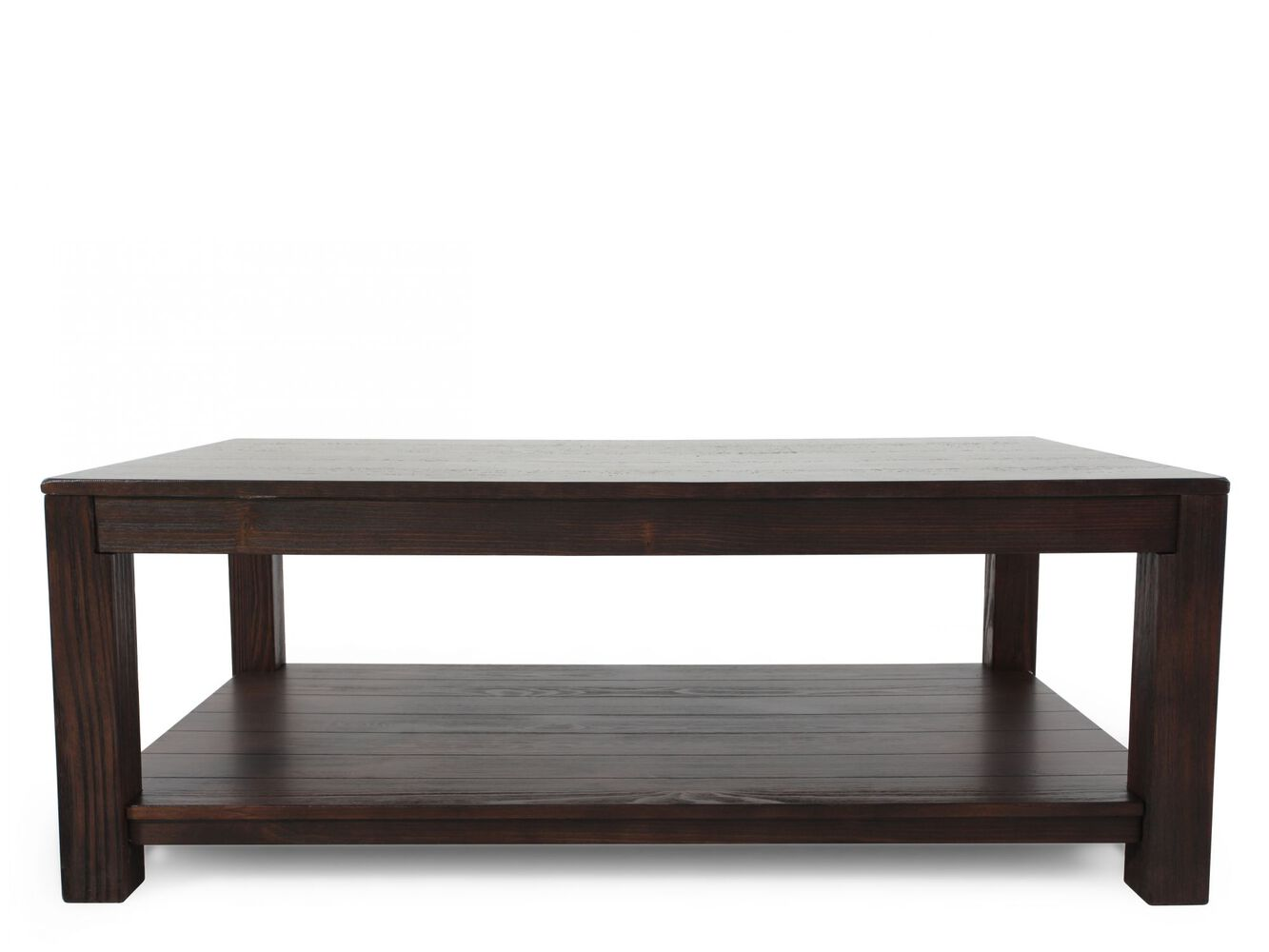 Ashley Grinlyn Rectangle Cocktail Table Mathis Brothers Furniture