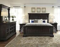 Pulaski Caldwell Queen Bed