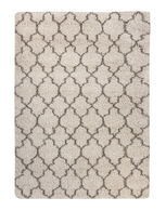 Ashley Gate Cream Medium Rug
