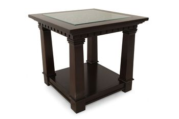 Bernhardt Pacific Canyon End Table