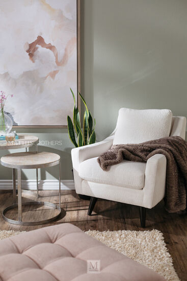 Jonathan Louis Carrie Swivel Chair Mathis Brothers Furniture