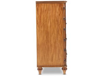 Magnussen Home Palm Bay Media Chest