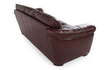 Violino Apollo Leather Sofa