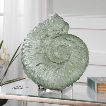 Uttermost Ghita Shell Sculpture