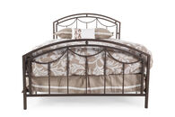 Hillsdale Arlington Queen Headboard and Footboard