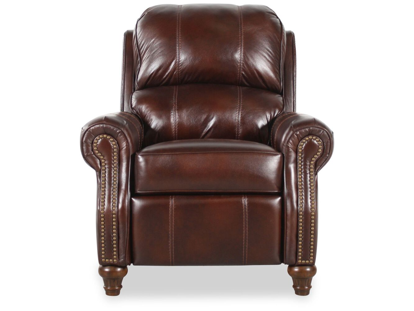 Ashley Ranger Canyon Low Leg Recliner Mathis Brothers Furniture