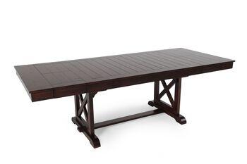 Winners Only Java Pedestal Table