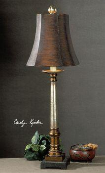 Uttermost Trent Buffet Lamp
