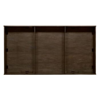 Stone & Leigh Chelsea Square Raisin Trundle Bed Storage Drawer