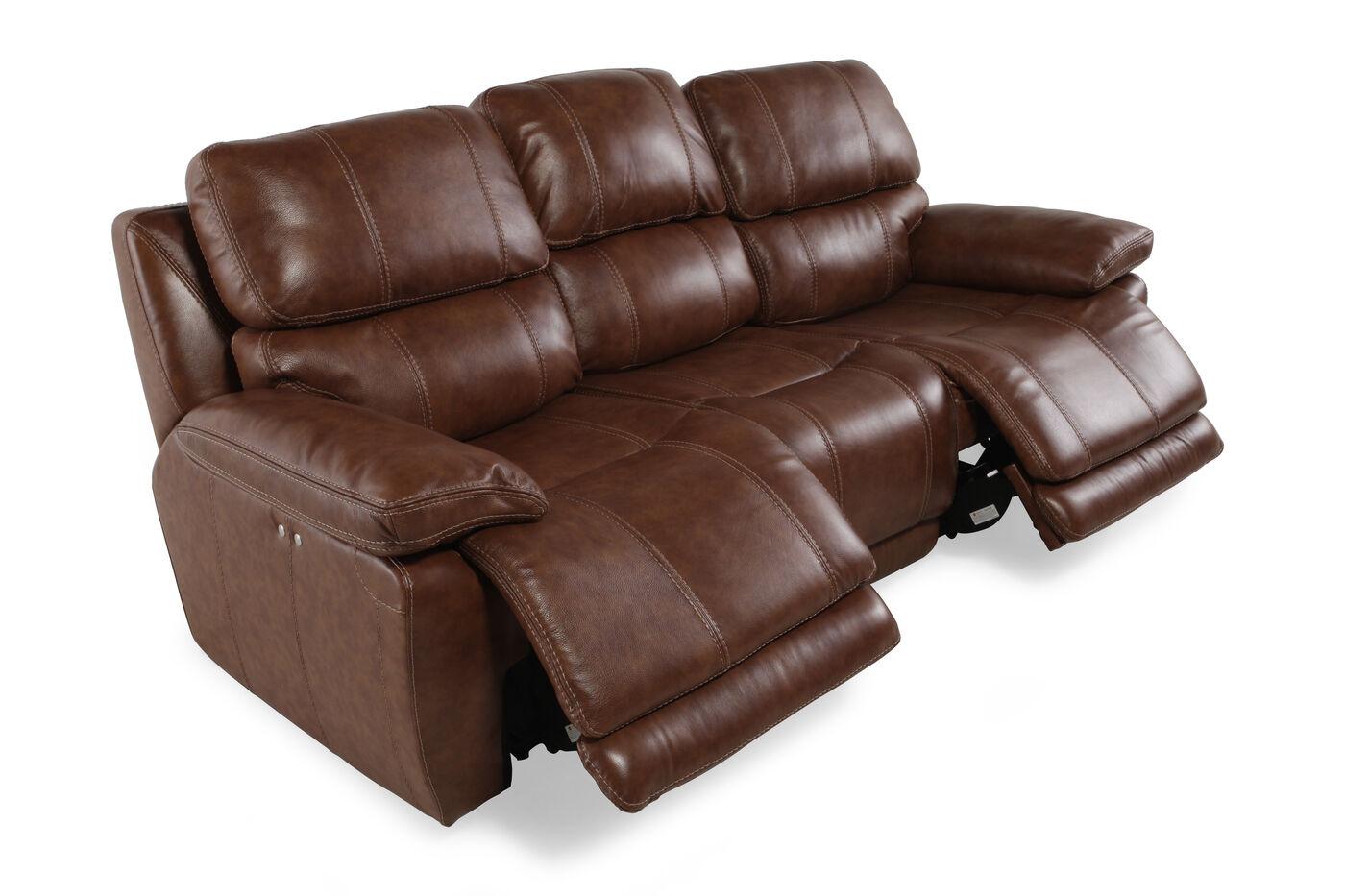 Simon Li Stampede Tumbleweed Power Sofa