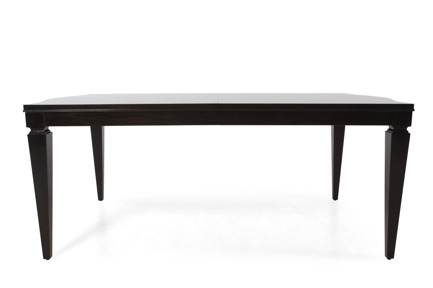 Bernhardt Sutton House Dining Table Mathis Brothers Furniture
