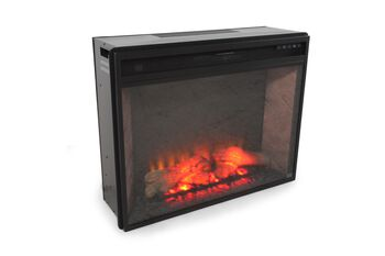 Ashley Infra Red Fireplace