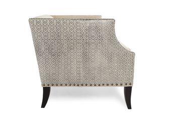 Bernhardt Interiors Romney Chair