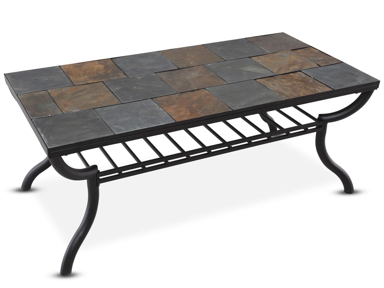 Ashley Antigo Rectangle Cocktail Table Mathis Brothers Furniture