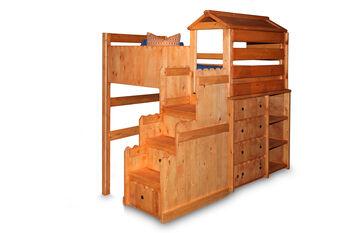 Trendwood Fort Bed