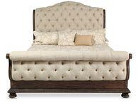 Hooker Rhapsody Tufted Upholstered California King Bed